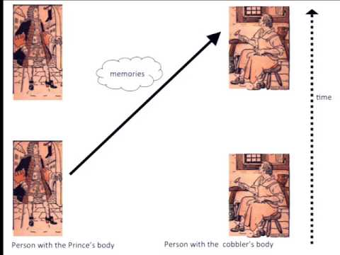 "Philosophy 3   Lecture 19   Bernard Williams' ""The Self and the Future"""