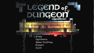 Legend of Dungeon: Secret Dwarf