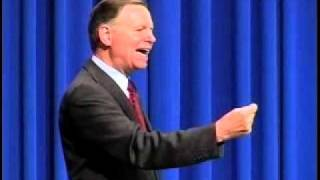 How to Receive the Holy Spirit Pt. 1 - Mark Finley