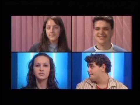 Intro karaoke 2004 - Intro team! - Na krovu svijeta - spot