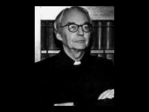 Fr. Frederick C. Copleston vs Bertrand Russell - Part 1