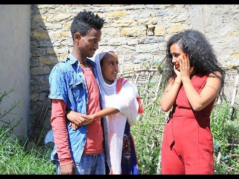 Kemalatkum – Amel – ኣመል –  part 16  New Ethiopian tigrigna comedy  (full) 2019