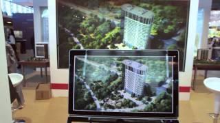 Разработка и дизайн выставочного стенда(, 2013-03-27T11:19:05.000Z)