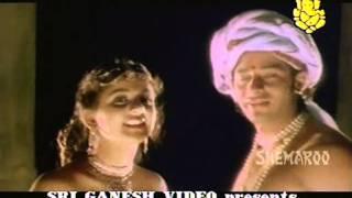Apa Rupada Paranji - Kannada Wedding Songs - Ramesh Arvind