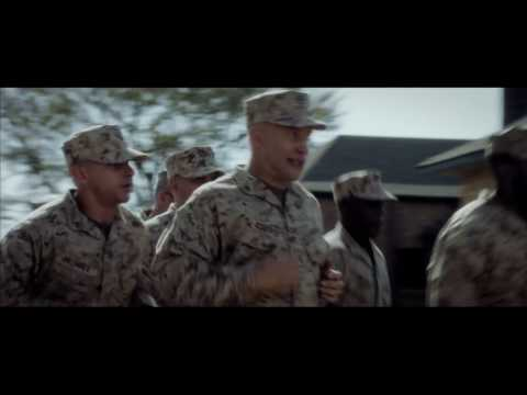 Man Down | Shia LaBeouf | Gary Oldman | Kate Mara | UK Trailer (2017)