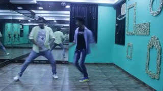 Jabra Fan||Bollywood Choreography||By Dance Language Dance Company (DLDC)