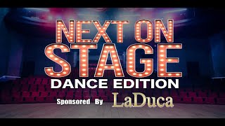 Next on Stage: Dance I High School Edition- Week #3