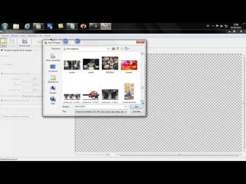 Como agrandar una imagen - SIN PERDER LA CALIDAD from YouTube · Duration:  1 minutes 36 seconds