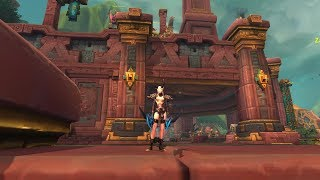 World of Warcraft Demon Hunter PvP 8.2 This Class Was Made To Be Good