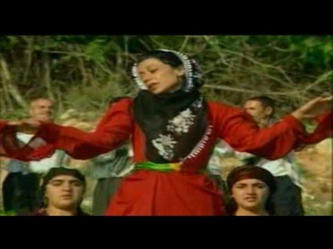 Kürtçe Oyun Havaları - Zilan U Derman - Keyne Keyne