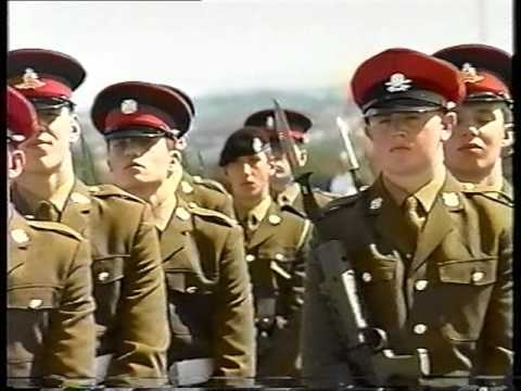 army foundation college harrogate 2002 part 3