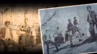 El Salvador Classic Soft Music - Enamorado del Amor - Los Apaches (LP Footage on CD)