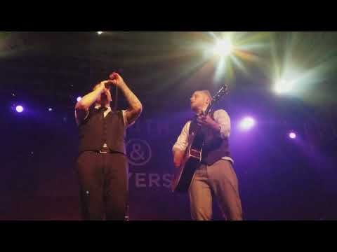 Shinedown Second Chance (Live Acoustic)