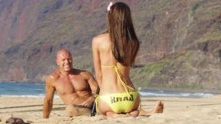 Найди клад! Hawaii