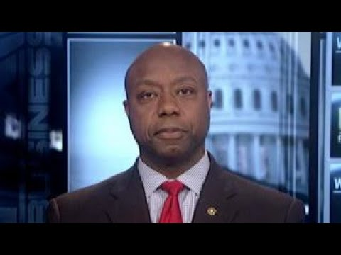 Senate health care bill is much better than ObamaCare: Sen. Tim Scott