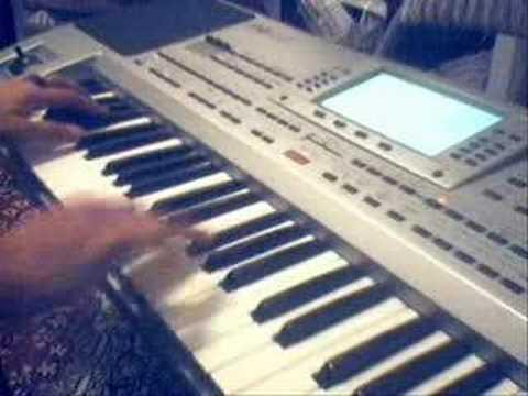 Mahroof Music- Belarzan Demo