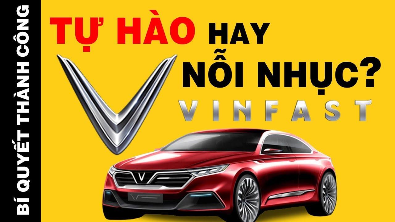 Người Việt THẬT NHỤC NHÃ? Bài học xương máu từ Vinfast Lux của tỷ phú Phạm Nhật Vượng