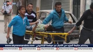 سوريا.. حلب المحاصرة بلا خدمات طبية