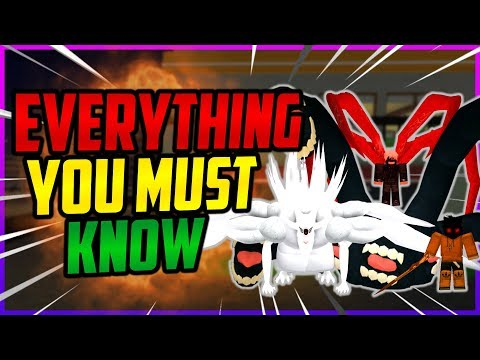 🌟-everything-you-must-know!-|-ro-ghoul-|-roblox
