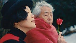 松倉如子と渋谷毅『雪はこどもに降ってくる』