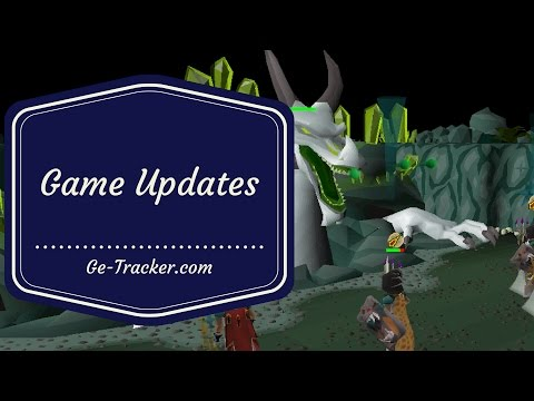 [OSRS Flipping] Complete guide to flipping for beginners - Game Updates [pt.2]