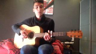 On verra - Nekfeu Guitare cover