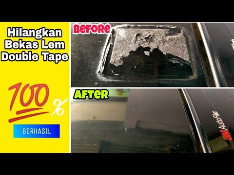 Jumpa lagi di KIM TV chanel, dalam video ini kami akan membagikan cara membersihkan lem membandel bekas sticker dibody....