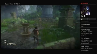Uncharted the lost legacy part 2
