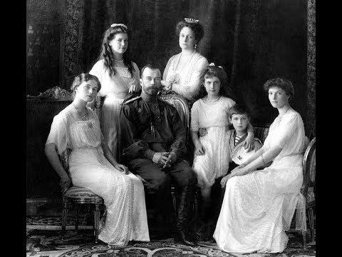 Расстрел царской семьи в ночь с 16 на 17 июля. Ход событий