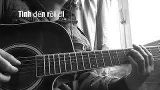 Tình Đến Rồi Đi - Guitar Romantic Đà Lạt