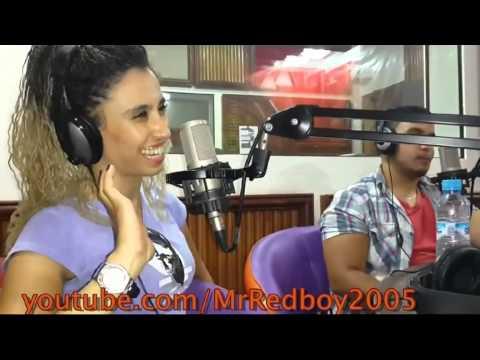 Sina sur Radio Marrakech   ســـينا تتحدى الجميع في راديوا مراكش   YouTube