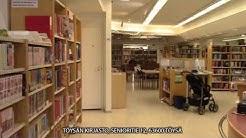 Töysän Kirjasto (Alavus-tuotteet)