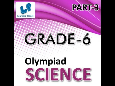 class 6 science olympiad practice book for kids youtube. Black Bedroom Furniture Sets. Home Design Ideas
