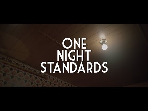 Ashley McBryde - One Night Standards (Concept Video)