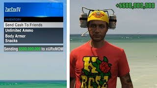 10 Things REMOVED From GTA Online!