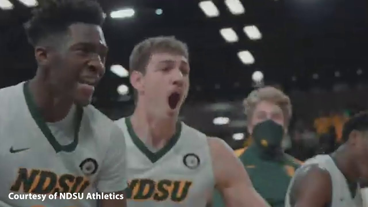 NDSU Spring Sports Update
