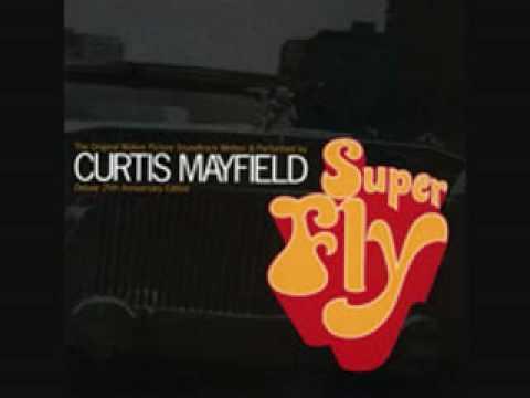 Gypsy Woman - Curtis Mayfield