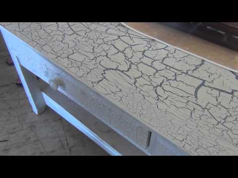 crackle-finish:-the-magic-of-paint