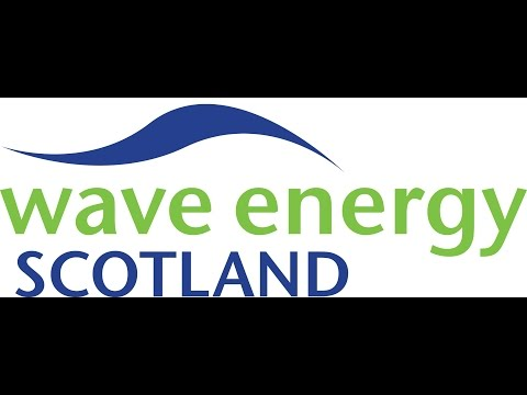 Wave Energy Scotland - R&D services call video