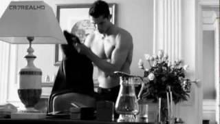 "Cristiano Ronaldo - ""Housekeeping"" - Armani Jeans Commercial ||HD||"