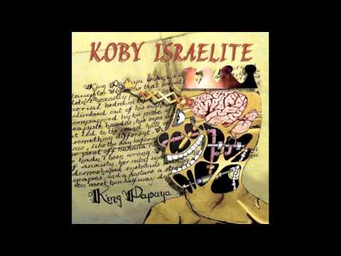 Koby Israelite - Peardition Girls