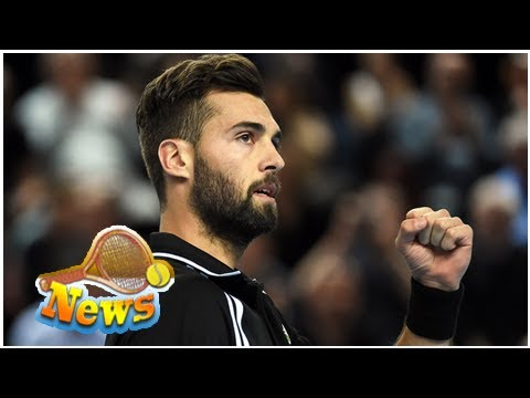 Benoit Paire books Rafael Nadal meeting at Rogers Cup in Toronto