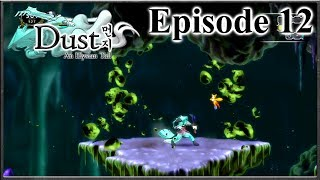 Dust: An Elysian Tail - The Road To The Lady - Episode 12