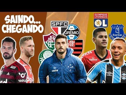 Levir Culpi - Flamengo 1x3 Santa Cruz (1975) from YouTube · Duration:  2 minutes 43 seconds