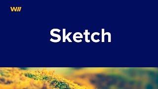 Sketch - крутое приложение для создания интерфейсов мобильных приложений и создания дизайна сайтов