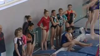 В Сочи стартовали Всероссийские соревнования по спортивной гимнастике. Новости Сочи Эфкате