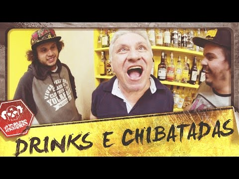 DRINKS E CHIBATADAS (ft TORRESMO MAN)