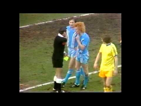 Coventry City 4 Birmingham City 0  4th March  1978 full highlights