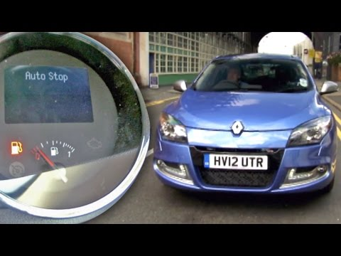Do Stop Start Engines Make A Difference TBT Fifth Gear