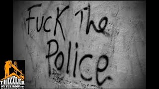 J Meast - Fuck The Police [Thizzler.com]